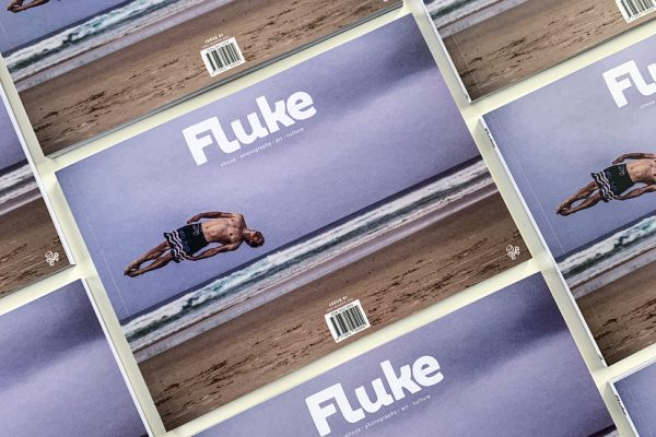 Fluke; an interview with Camille Manley