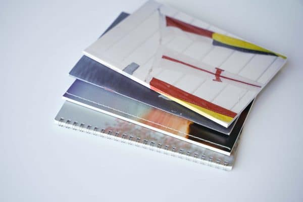 Book Binding Methods – what is best for my book?